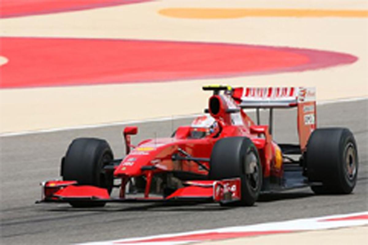 フェラーリ、早くもBスペックマシン「F60B」を投入