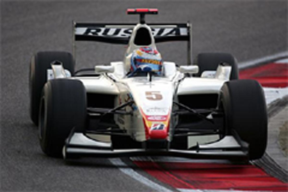カンポス・グランプリ F1