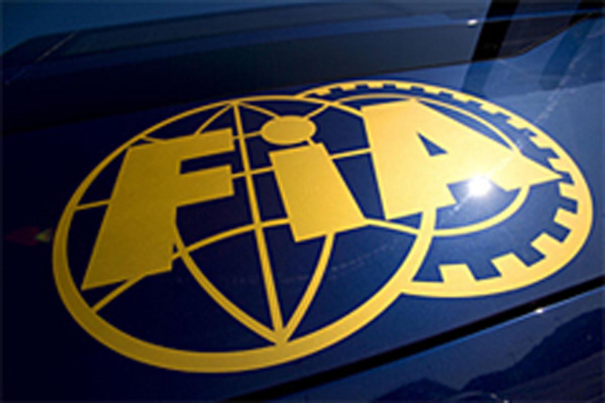 F1 2010年 レギュレーション