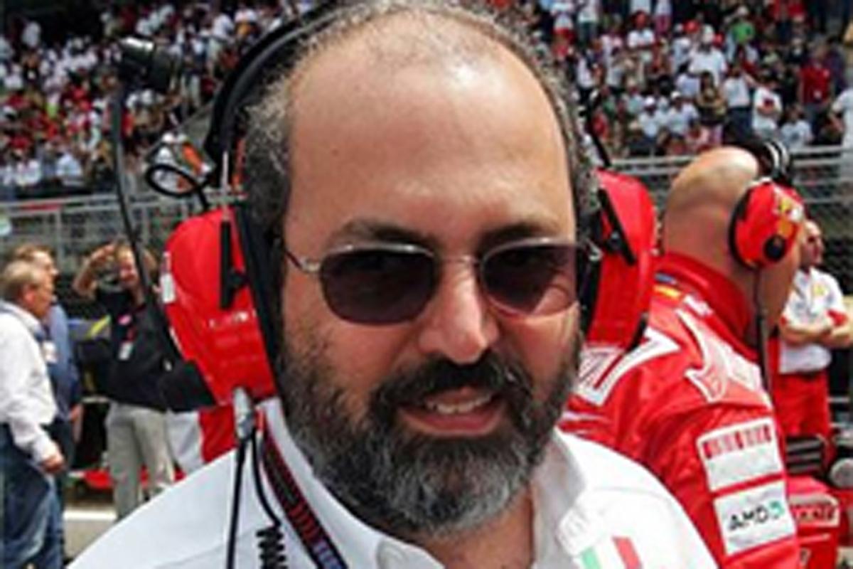 ジル・シモン、FIAに加入