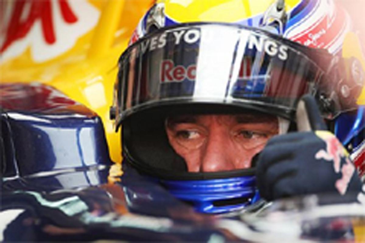 F1マレーシアGP 予選