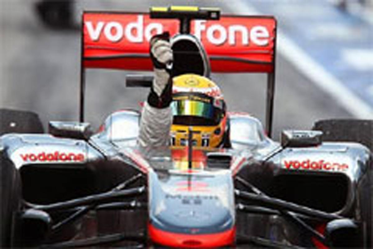 マクラーレン F1カナダGP