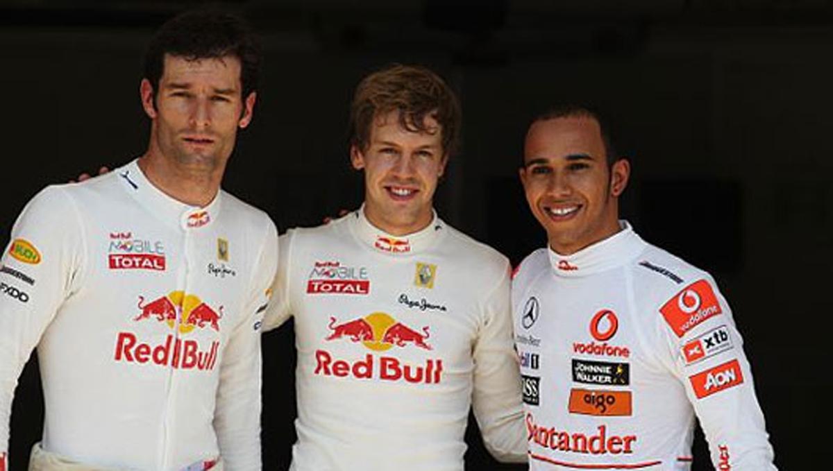 F1ヨーロッパGP 予選 ドライバーコメント