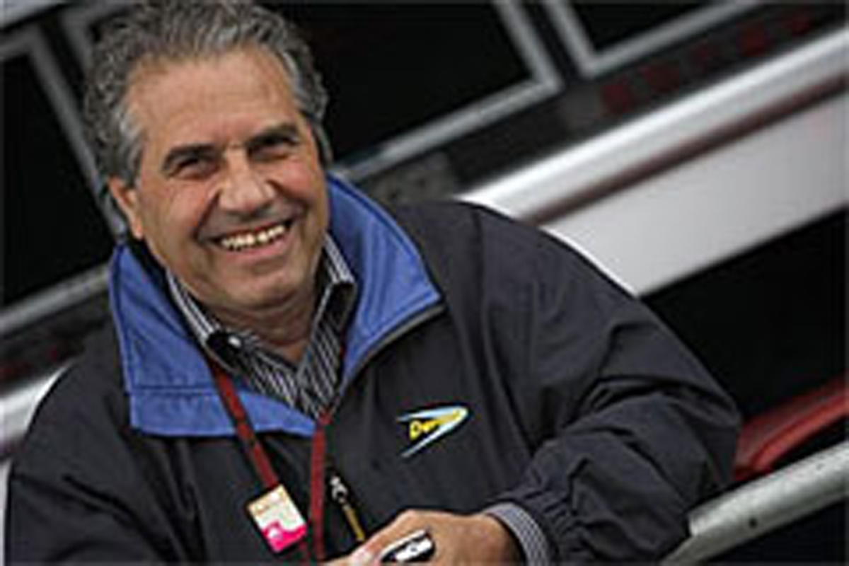 デュランゴ F1