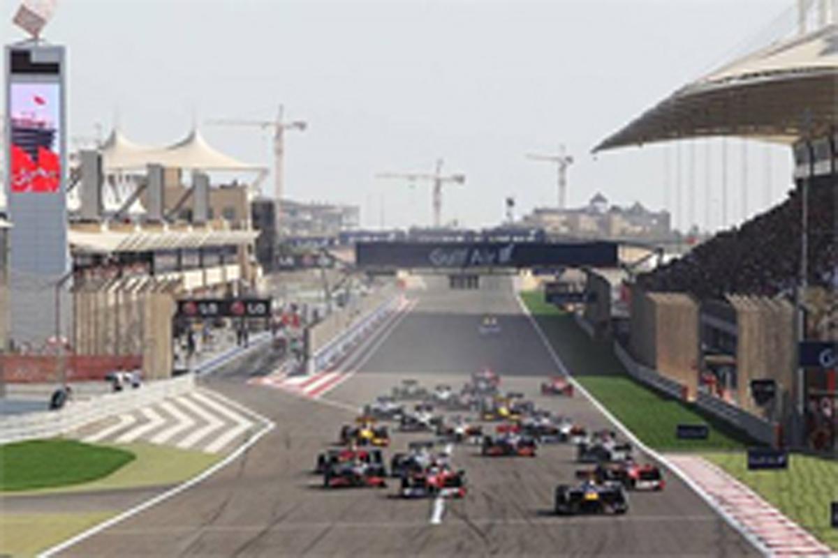 2011年 F1