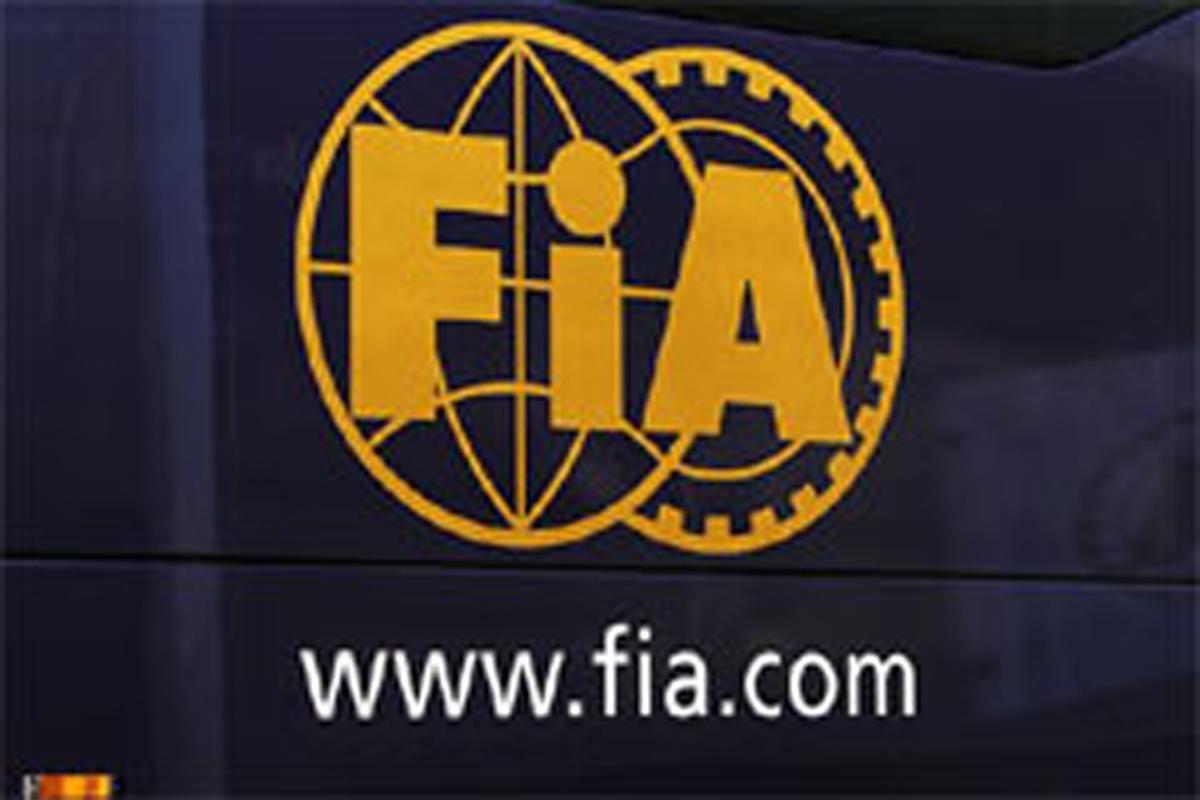 2011年 F1カレンダー