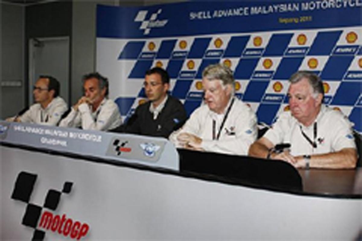 MotoGP マルコ・シモンチェリ