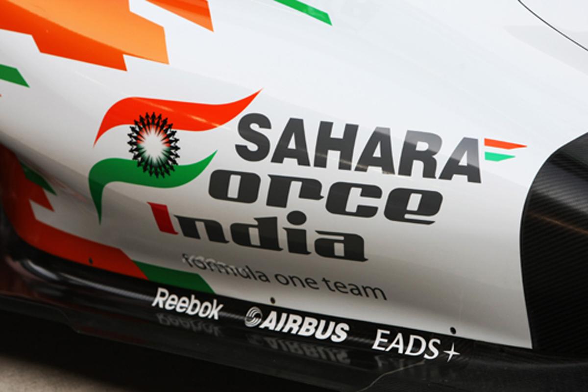 サハラ・フォース・インディア
