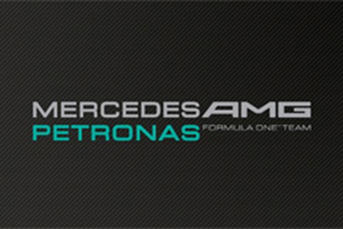 メルセデス AMG ペトロナス F1チーム