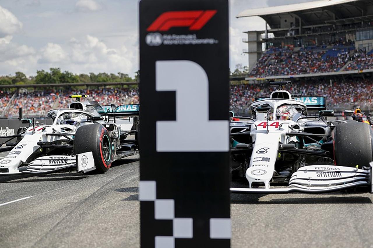 ルイス・ハミルトン 「トップドライバーはメルセデス移籍を望んでいる」