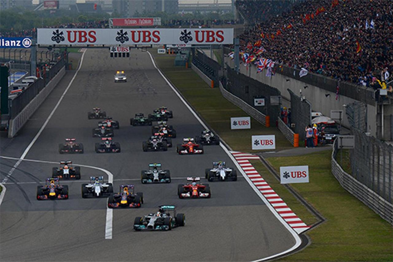 F1、V6ターボエンジンの音量アップにむけて動き