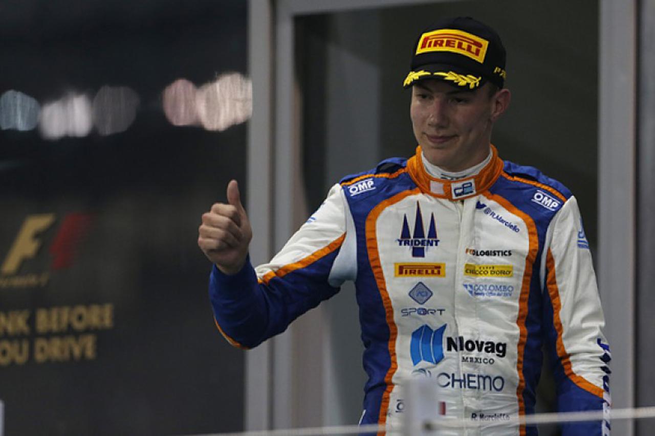 ラファエレ・マルチェロ、ザウバーとのサードドライバー契約を終了