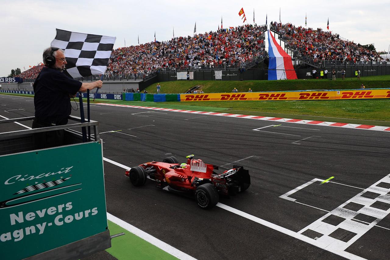 マニクール、F1フランスGPの復活に意欲