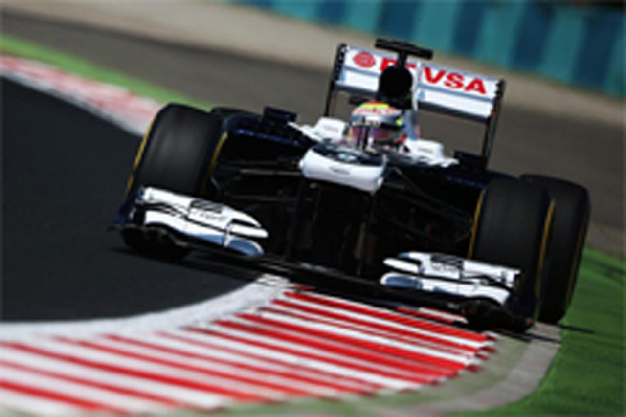 ウィリアムズ:クルマは改善もQ2止まり / F1ハンガリーGP 予選