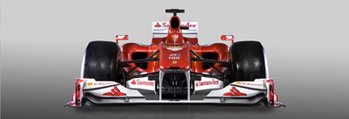 F10 フロント