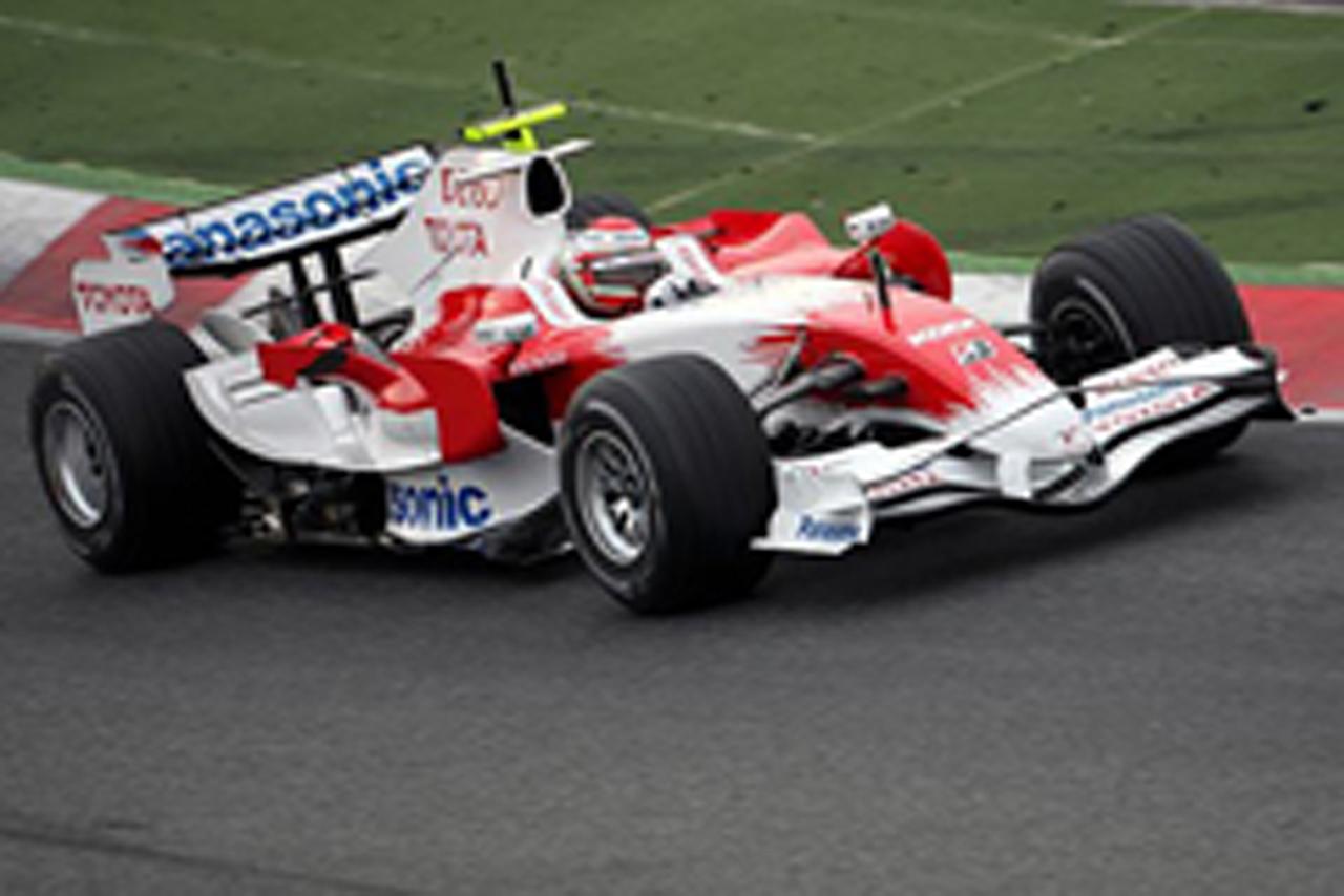 スペインGPで投入するパッケージに自信をみせるトヨタF1チーム(画像)
