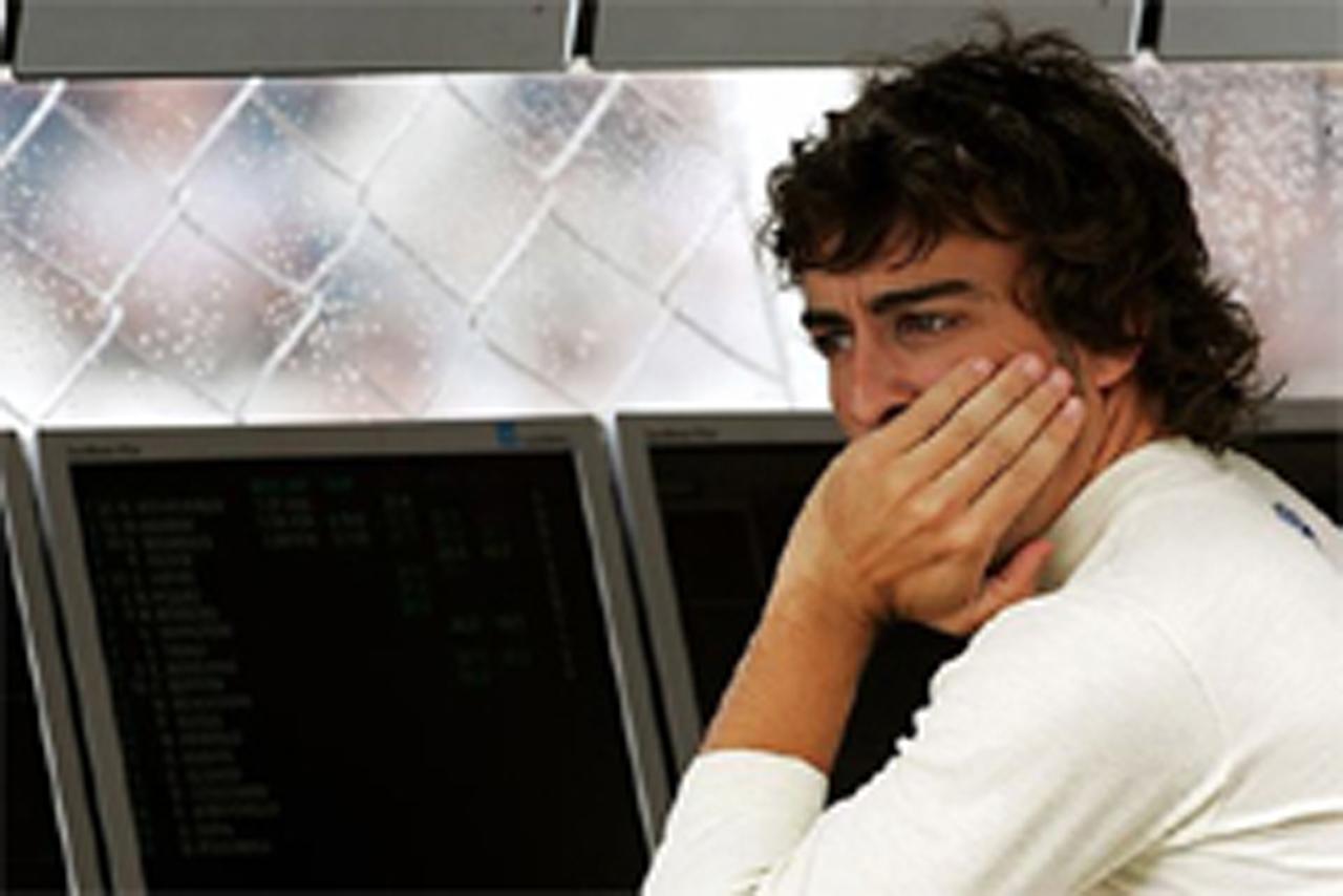 フェルナンド・アロンソ(ルノーF1チーム)