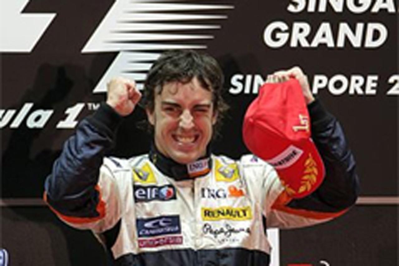 ルノー F1