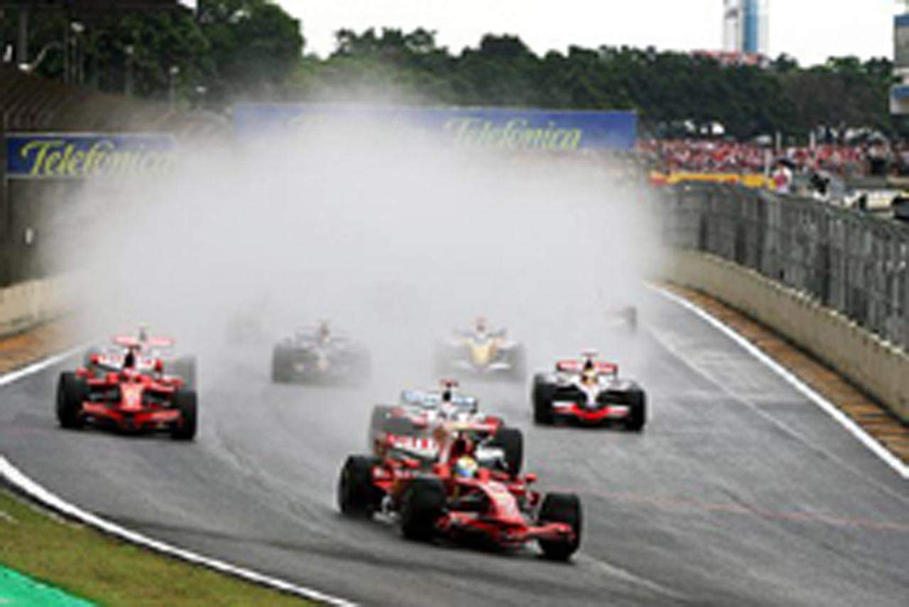 F1 ハミルトンがワールドチャンピオン