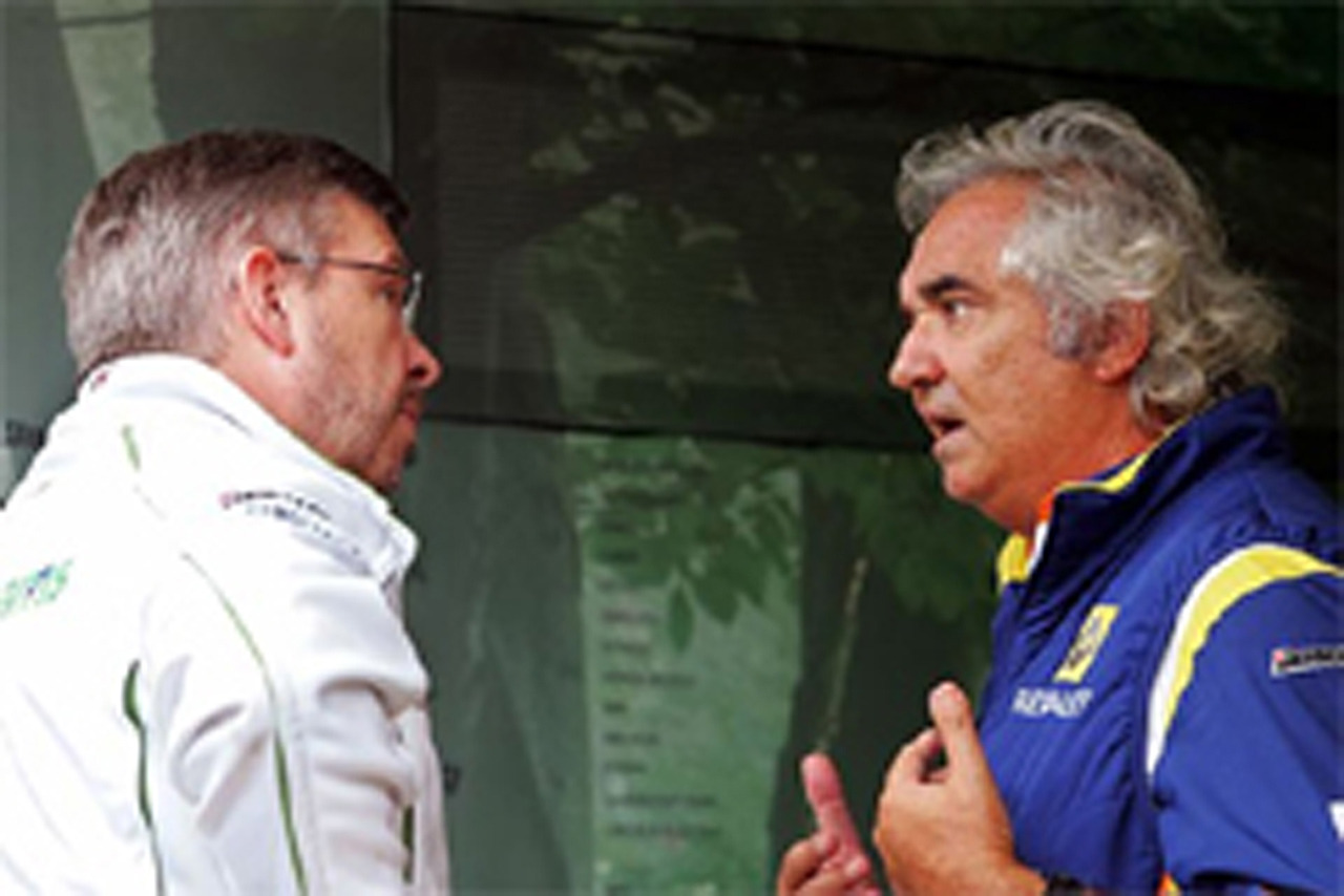 F1は2011年からターボ化?