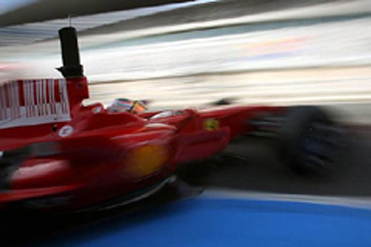 タタ自動車がフェラーリのスポンサーに