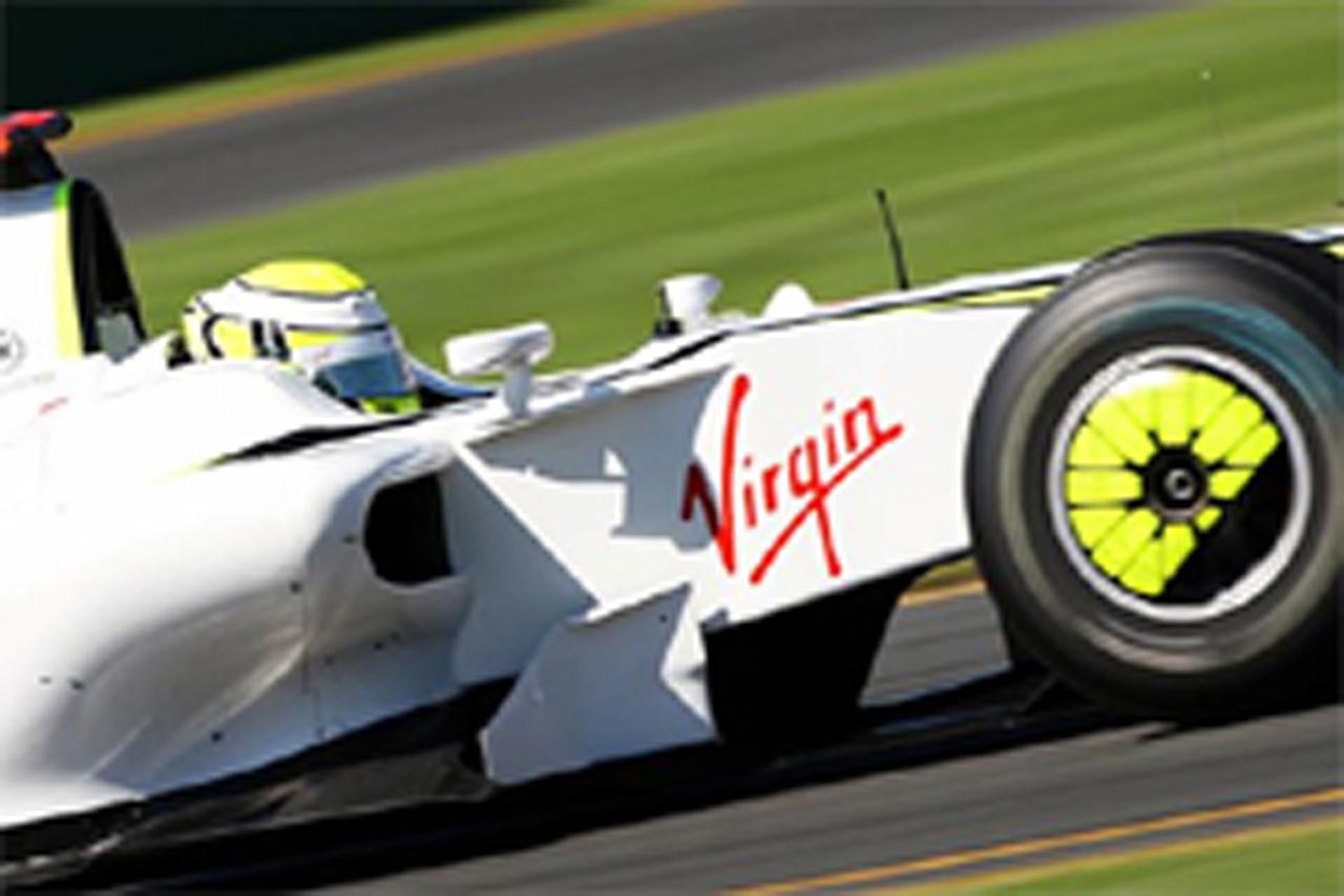 F1 オーストラリアGP 予選