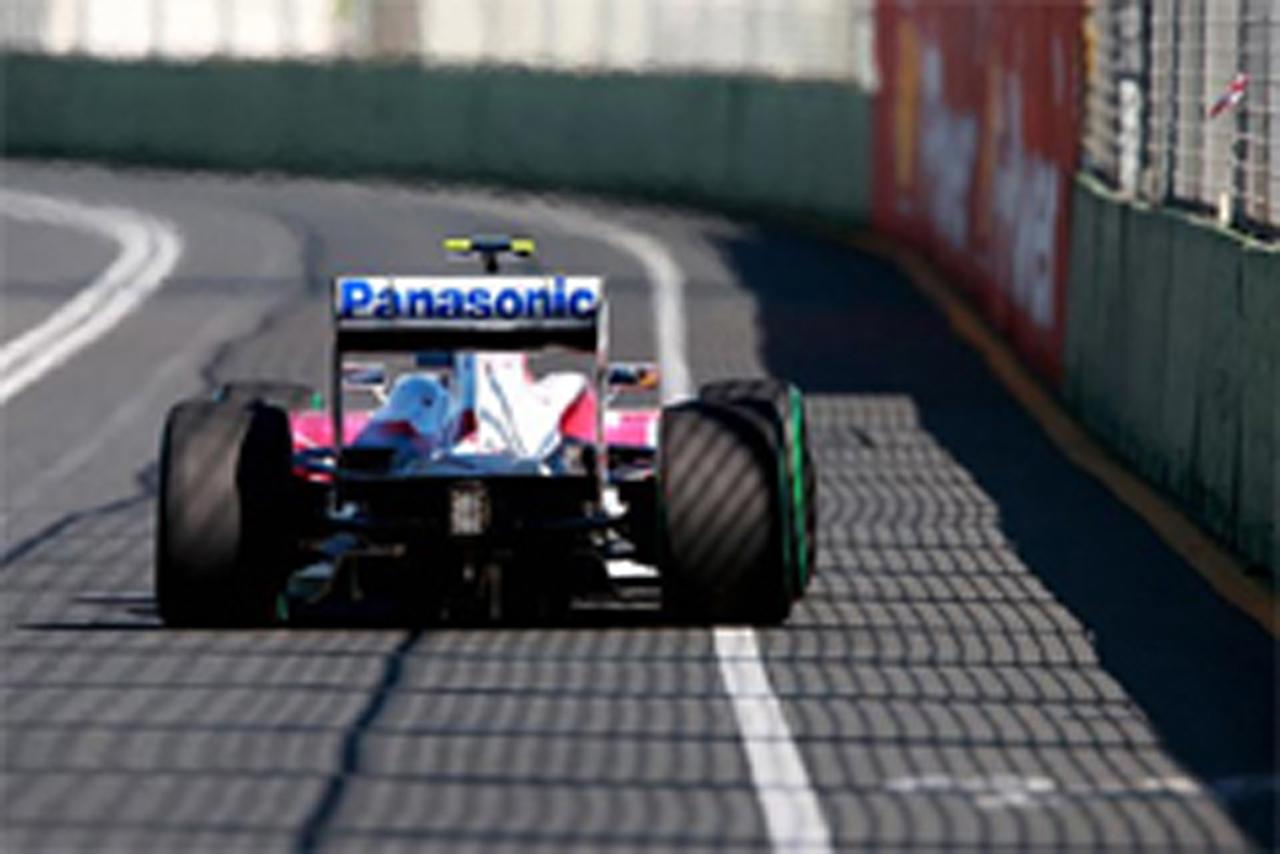 トヨタF1チームに厳しい処分