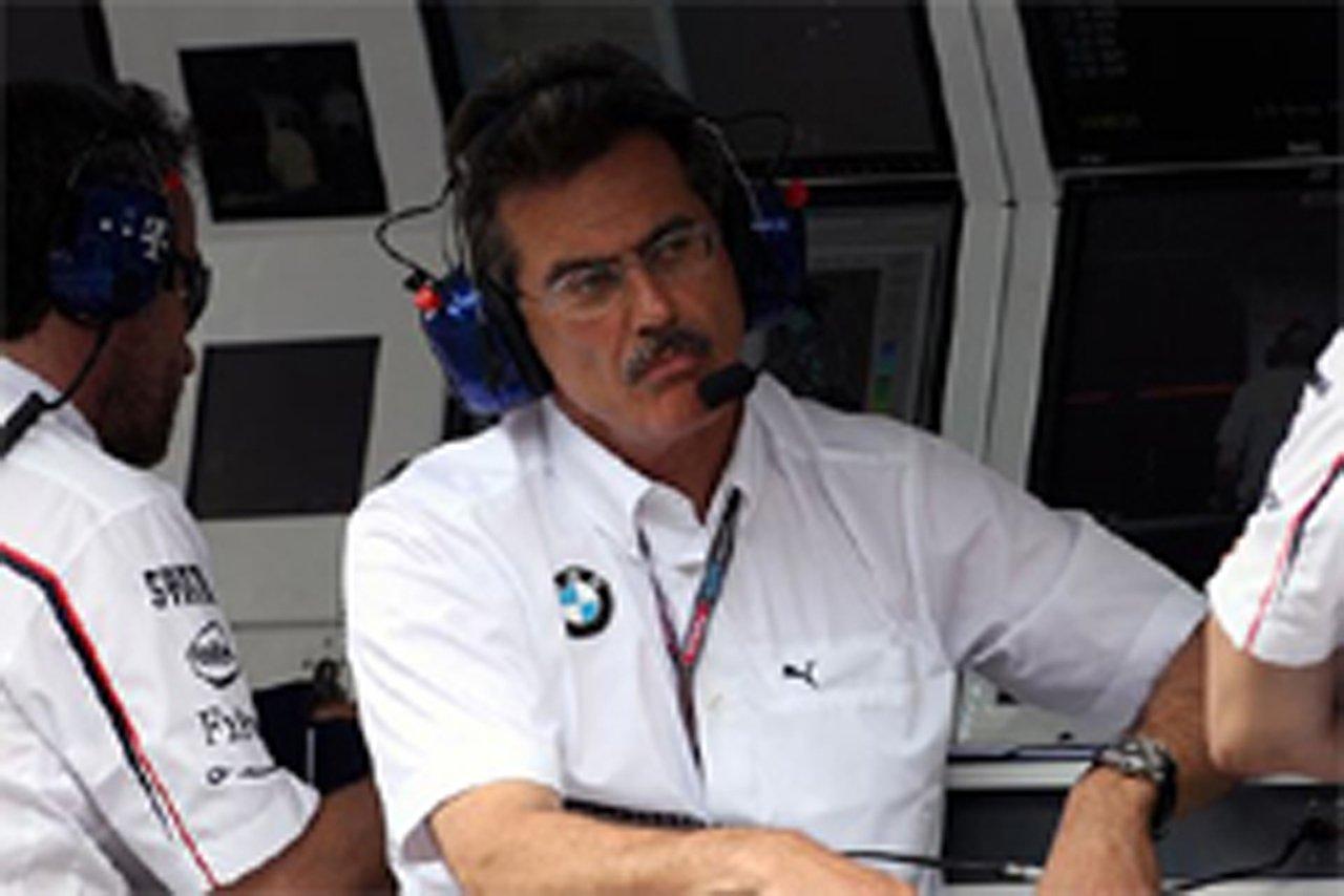 BMWザウバー F1