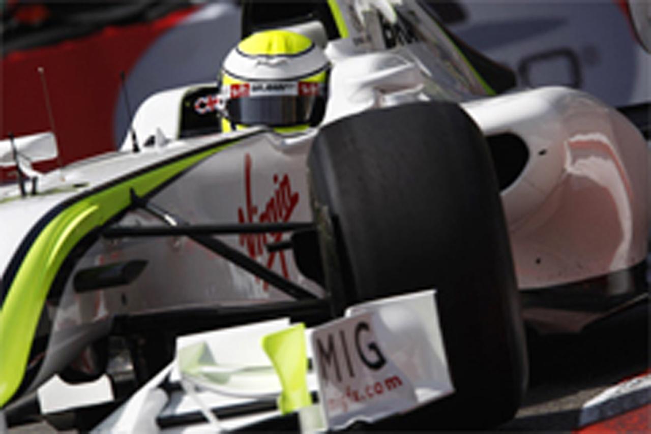 F1 モナコGP 予選 結果
