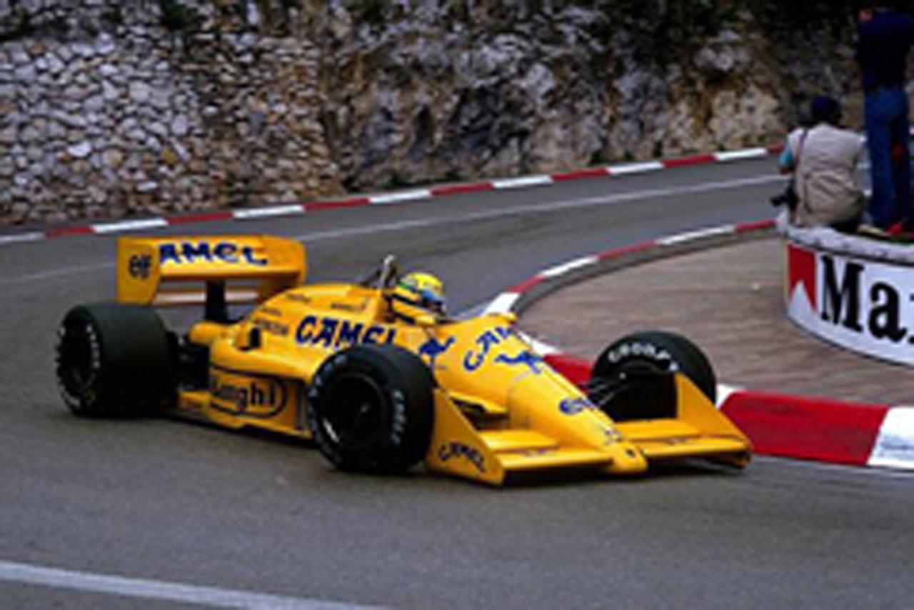 ロータス F1