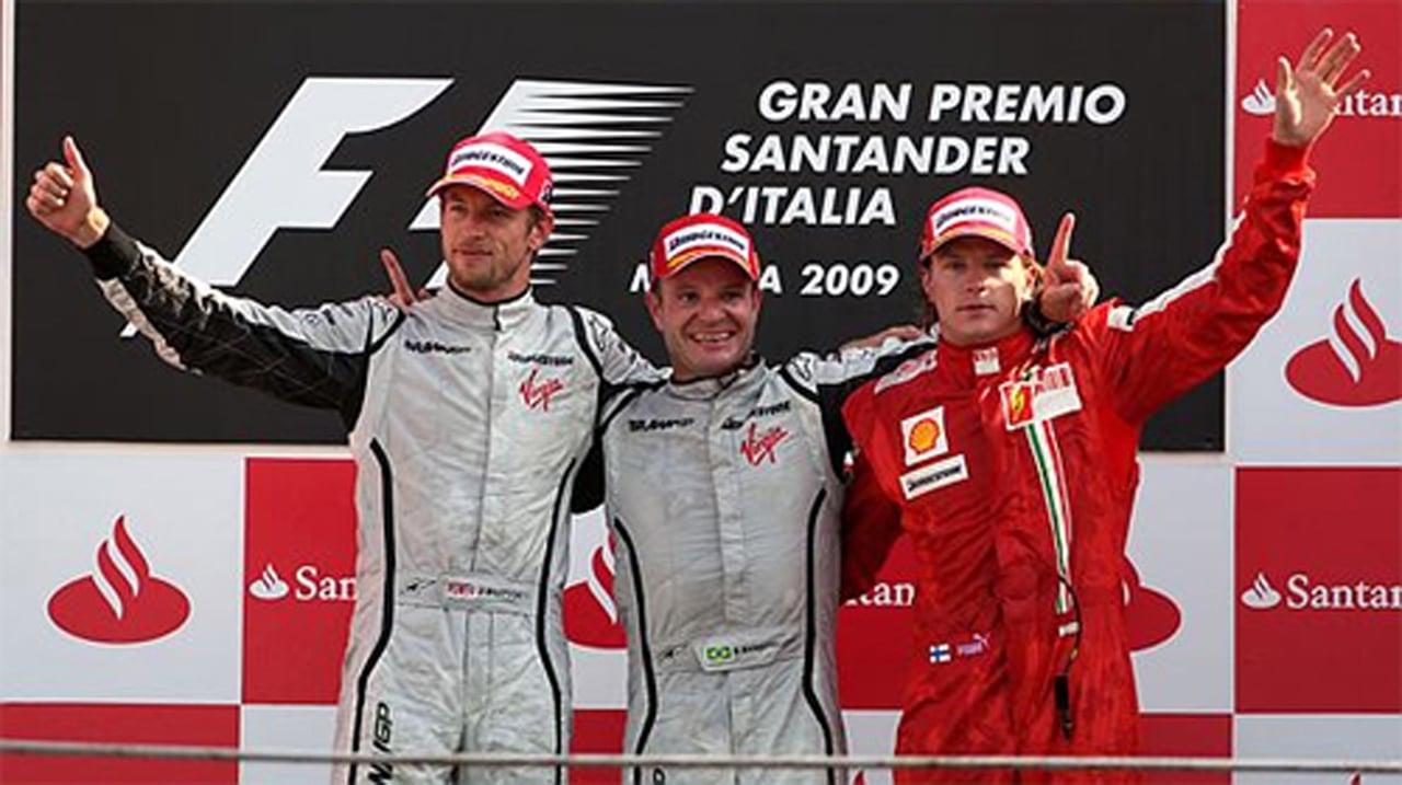 F1 イタリアGP予選 ドライバーコメント