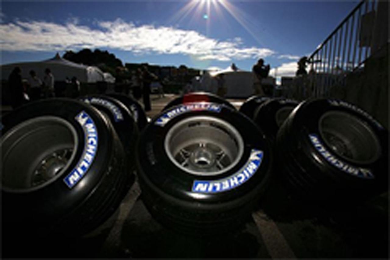ミシュランとグッドイヤー、F1復帰を否定