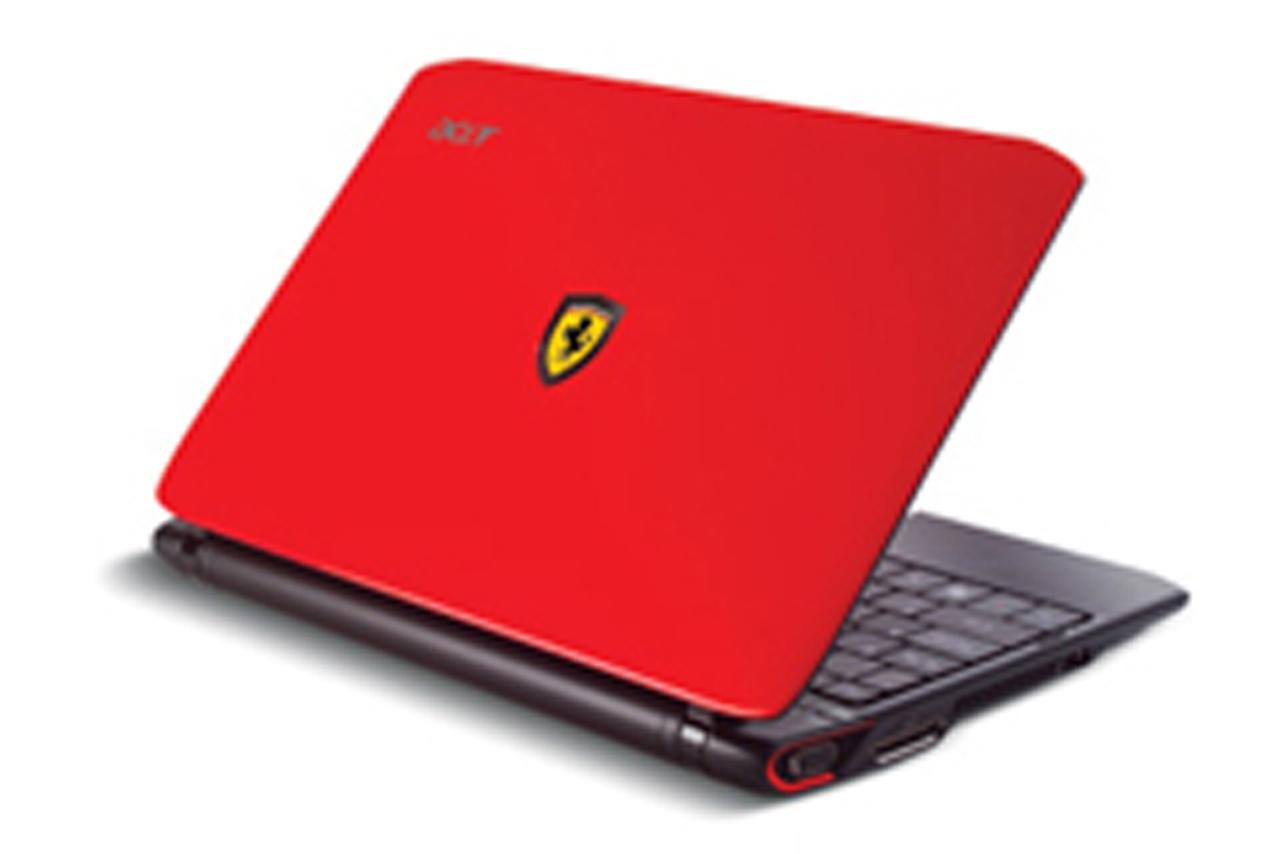 Ferrari One 200