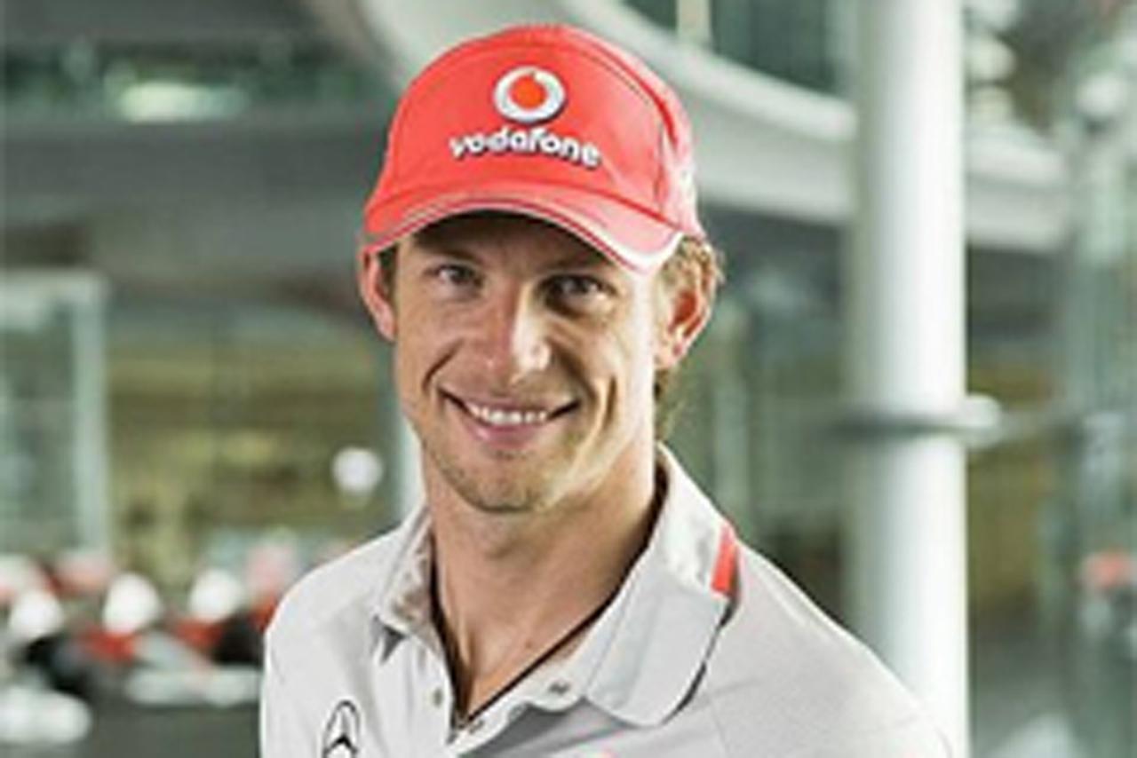 ジェンソン・バトン 「まだ改善の余地はある」 【 F1-Gate.com 】