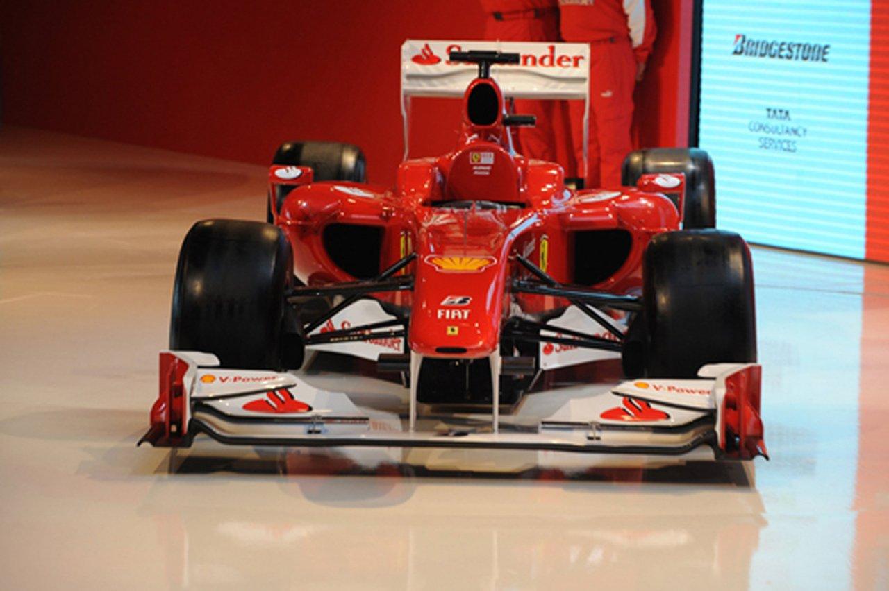 F10 (フロントビュー)