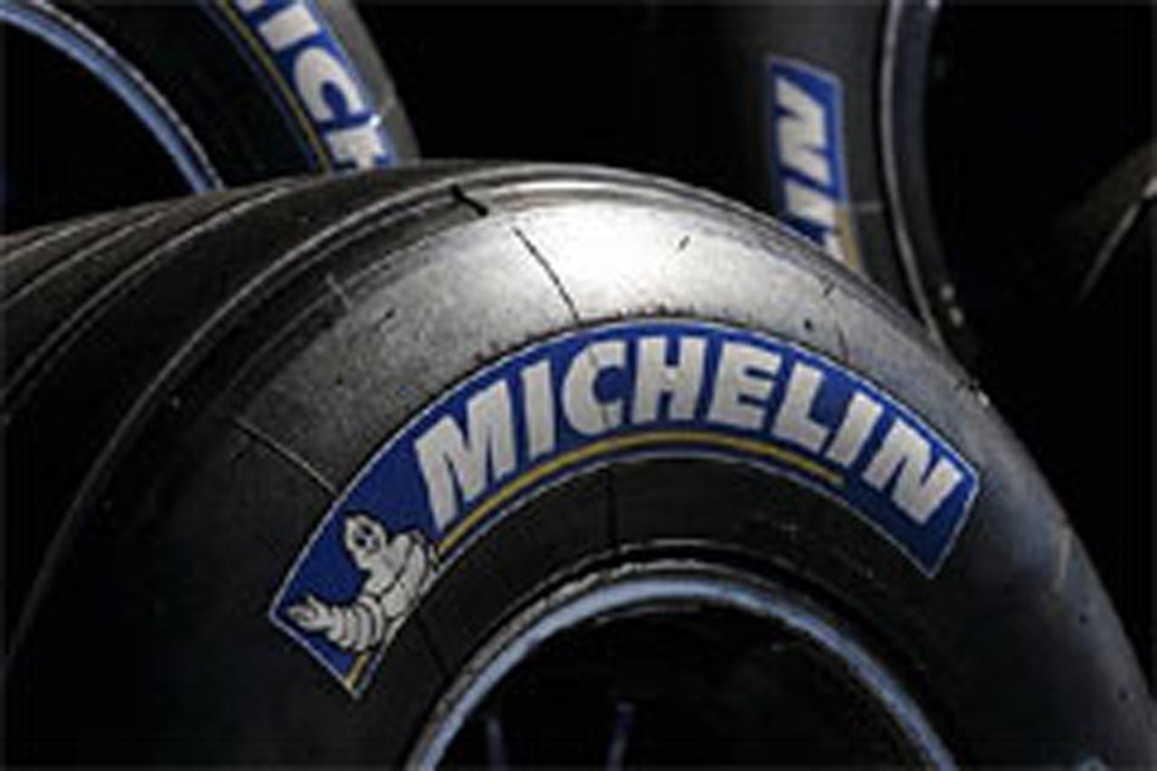 ミシュラン F1