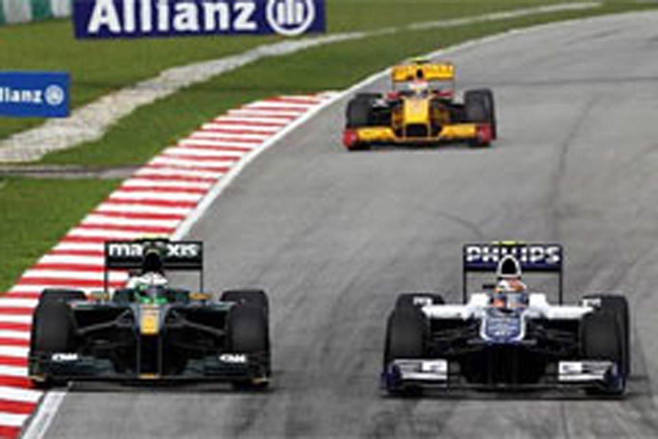 コスワース F1