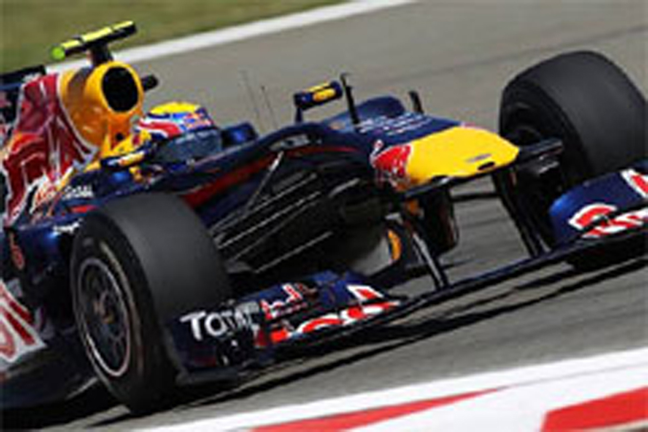 F1トルコGP 予選