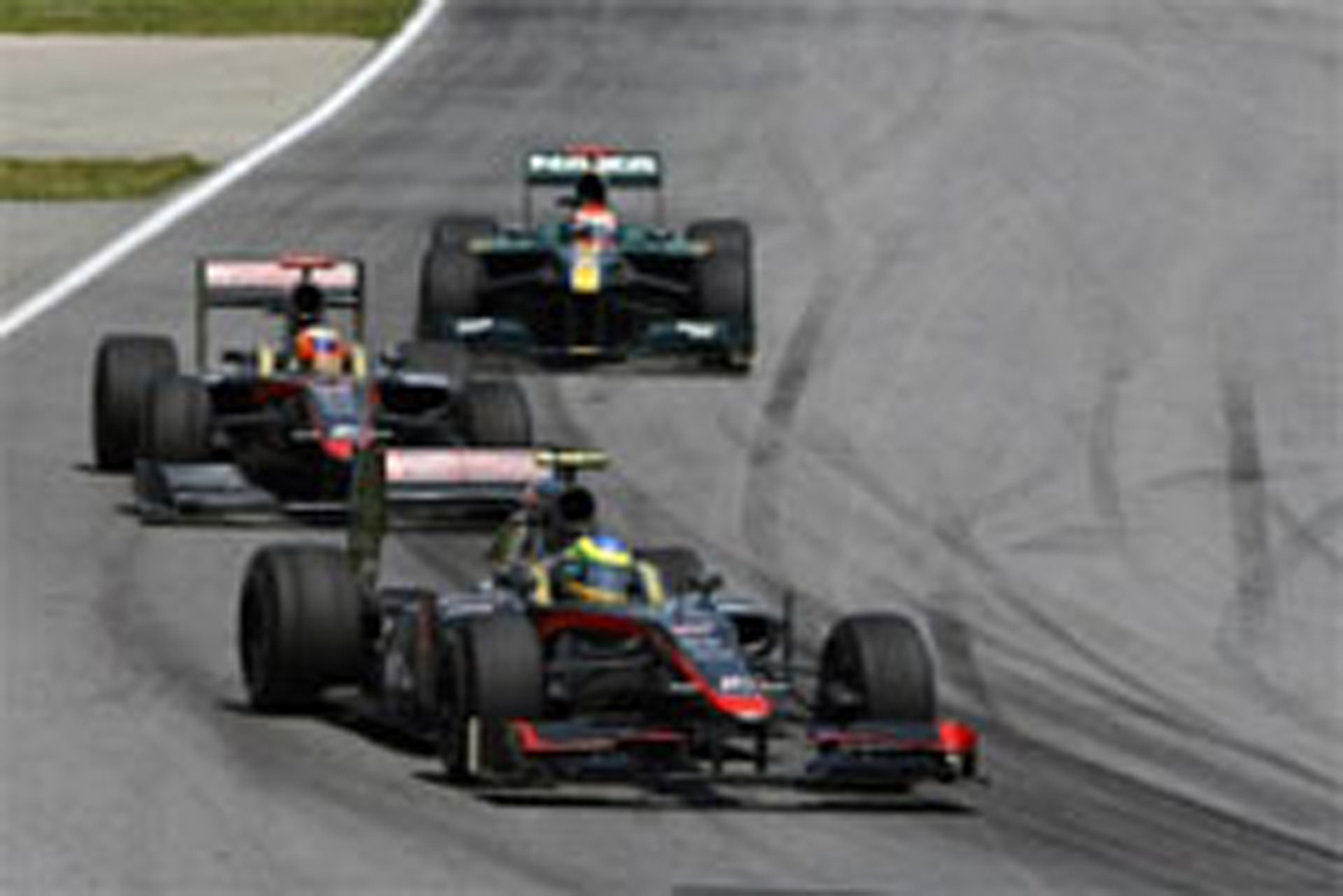 F1 107%ルール