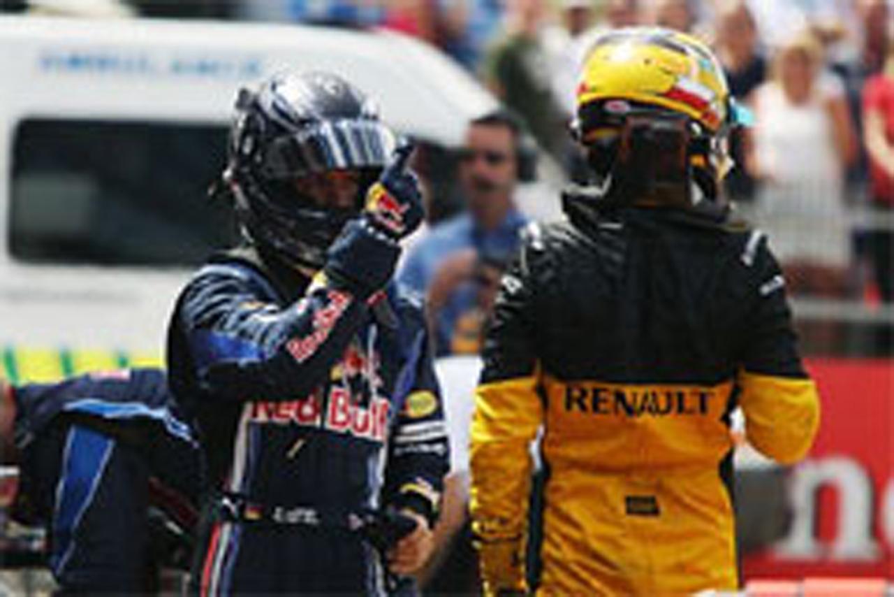ブリヂストン F1イギリスGP 予選