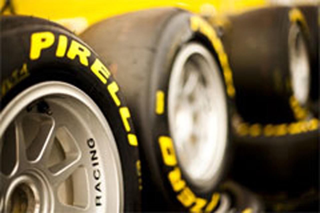 ピレリ F1
