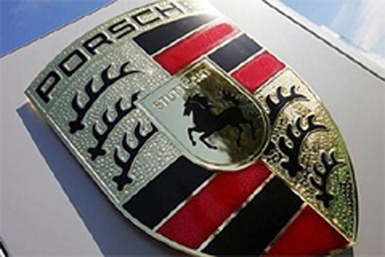 ポルシェ F1