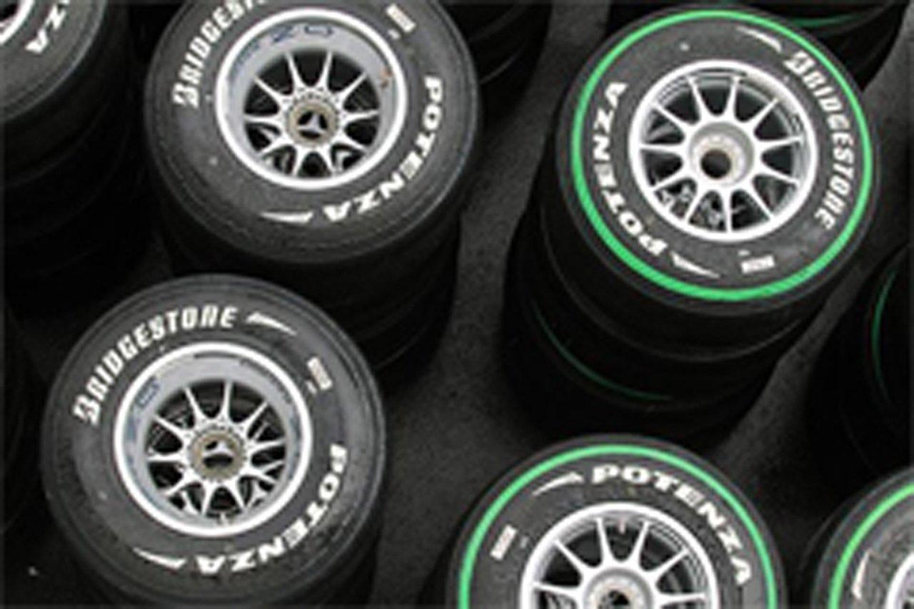 ブリヂストン F1日本GP