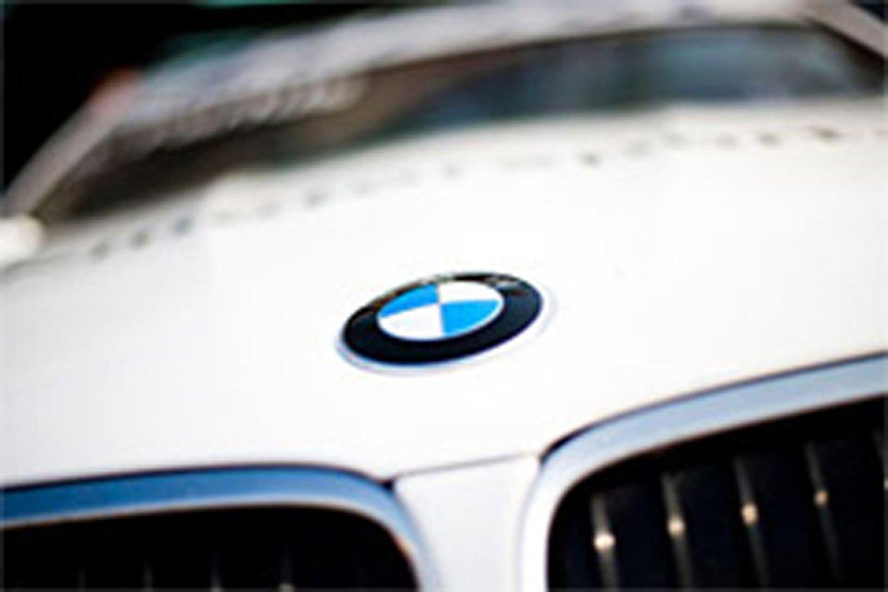 BMW V8スーパーカー