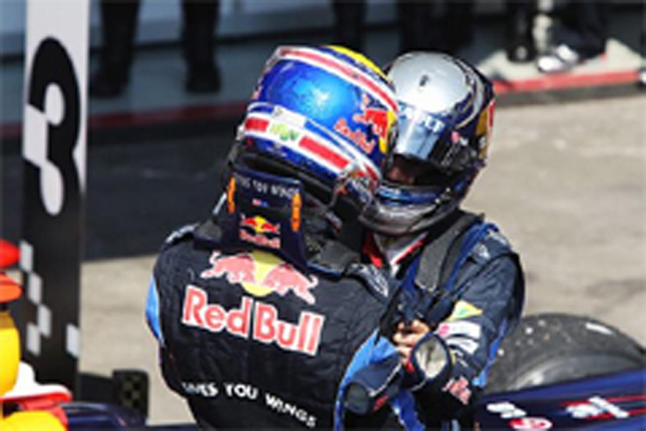 ブリヂストン F1ブラジルGP