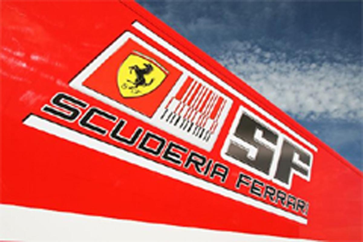 フェラーリ 2011年 F1マシン