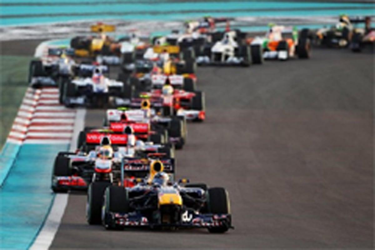 F1 フルハイビジョン