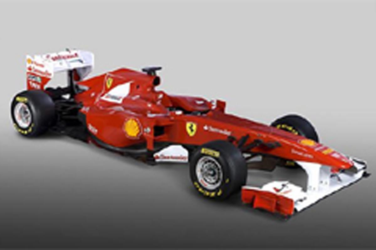 フェラーリ 150 イタリア