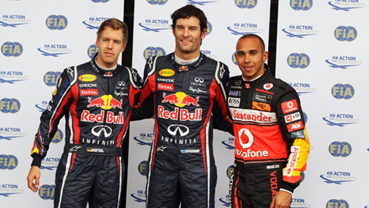 F1ドイツGP 予選