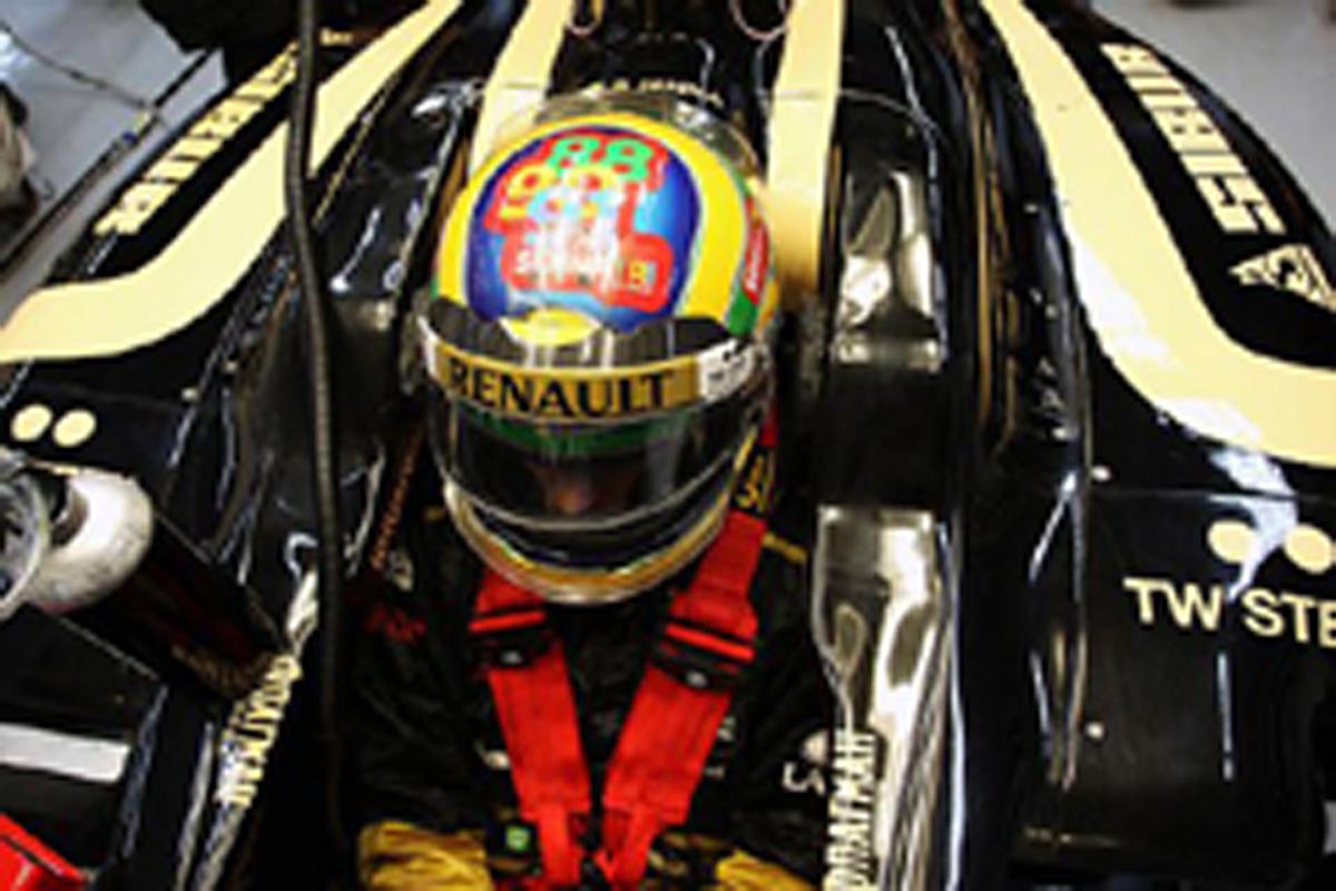 ブルーノ・セナ Senna Tri Campaign